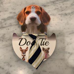 Dog Costume Tie